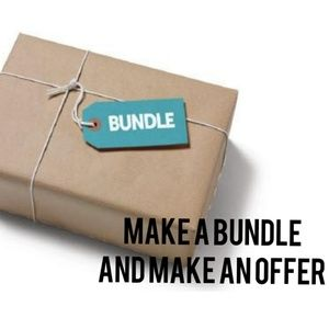 Bundles welcomed. Offers welcomes.